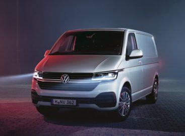 Volkswagen «заморозил» цены на LCV в России
