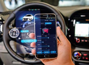 Hyundai и Kia на элетроприводе будут управляться с помощью смартфона