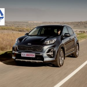 KIA Motors Russia & CIS HQ получила награду «USED CAR AWARDS 2019»