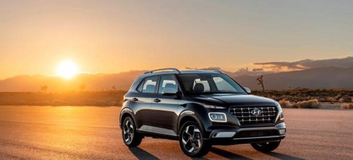 Hyundai Motor на Нью-Йоркском международном автосалоне 2019