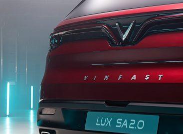 Вьетнамская VinFast получила патент в России на продажу своих автомобилей