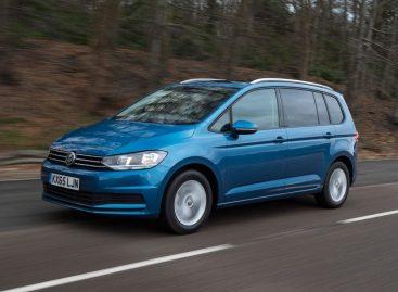 Volkswagen Tayron в марте обошел по продажам Toyota Highlander