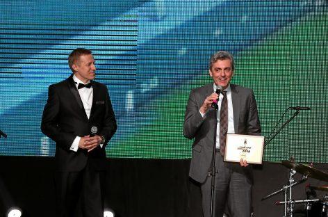 Haval получил Гран-при «За Рулем» 2019 в номинации «Инвестор года»