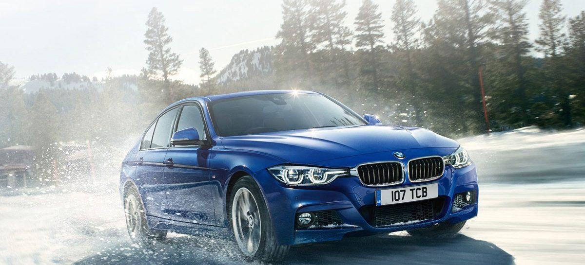 BMW хочет расширить производство в России
