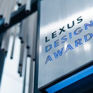 Открыт прием работ на международный конкурс Lexus Design Award Russia Top Choice