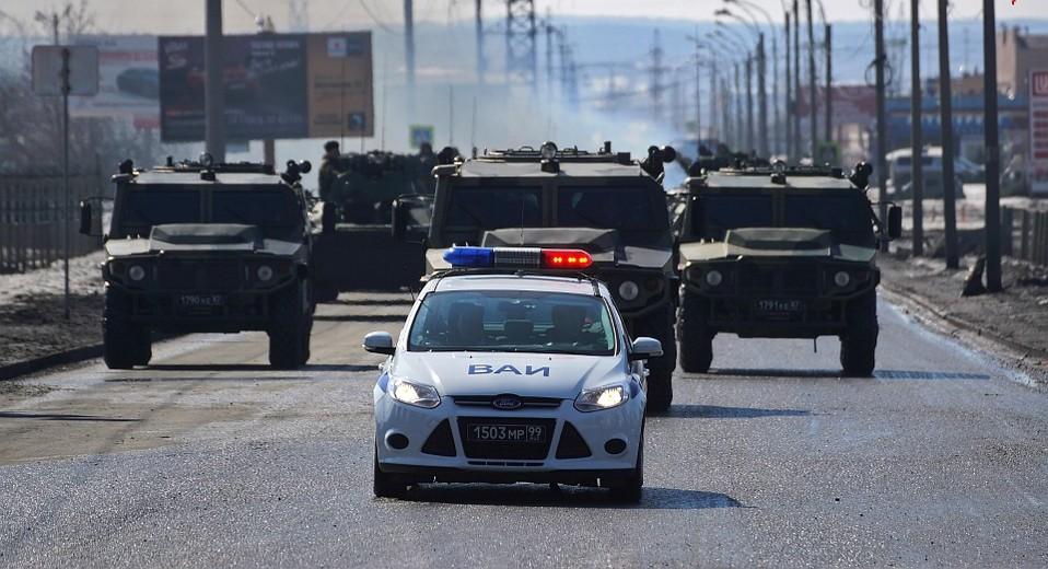 военная автоинспекция