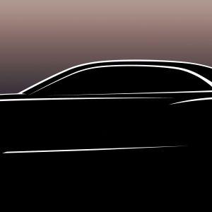Новый Flying Spur от Bentley будет представлен в 2019 году