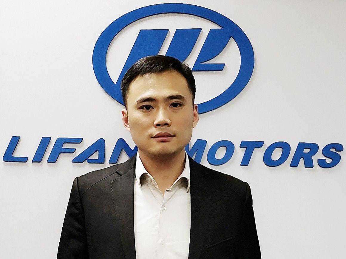Лю Дзян