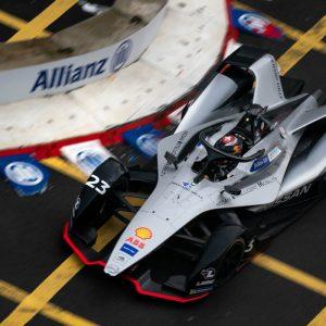 Команда Nissan e.dams намерена бороться за победу на гонках в Париже