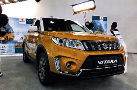 Suzuki объявила лучших дилеров 2019
