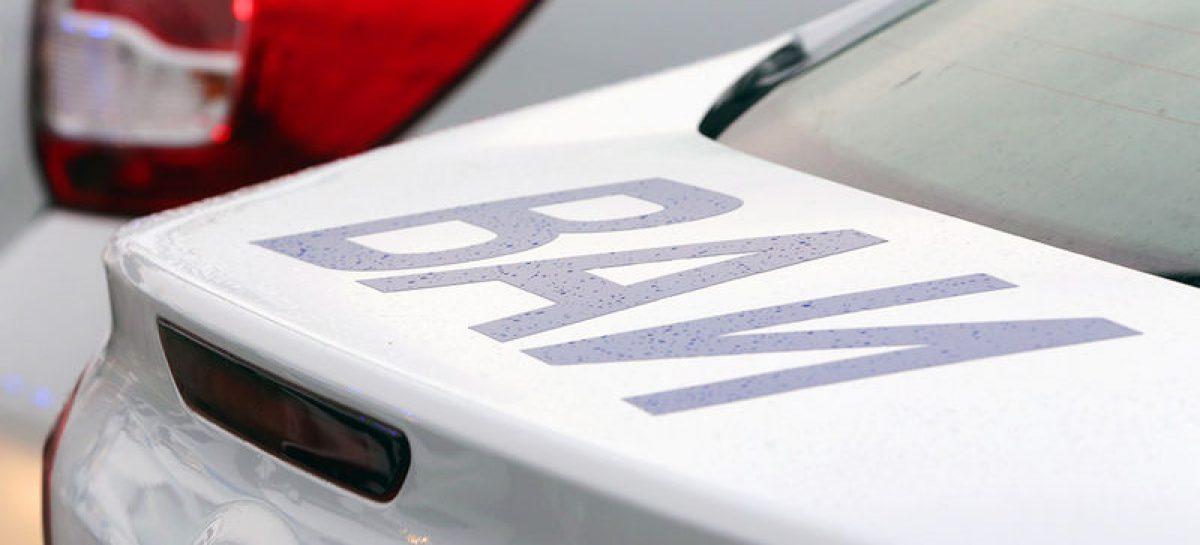 Военная автоинспекция сможет фиксировать нарушения гражданских водителей