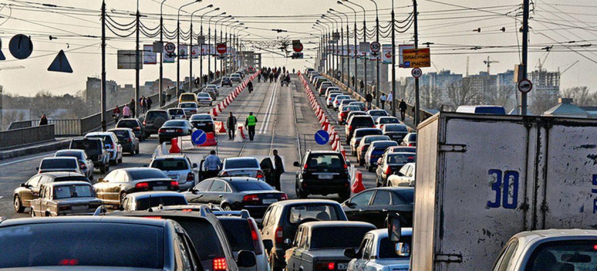 В следующем году в России могут появится платные перекрестки