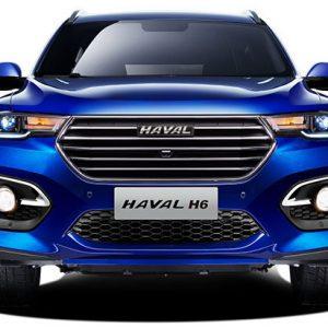 Инновационный концепт HavalVision2025 будет представлен на Шанхайском автосалоне