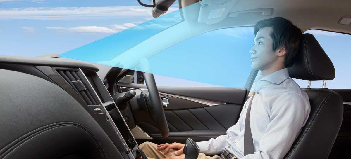 На Nissan Skyline появится система помощи водителю нового поколения ProPILOT 2.0