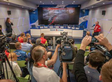 Окончательный маршрут ралли «Шелковый путь-2019» был презентован в Москве