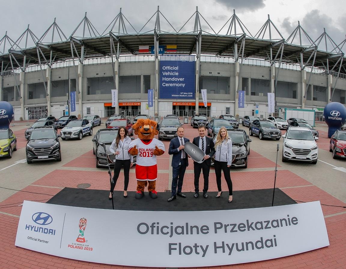 FIFA U20 WORLD CUP POLAND