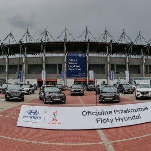 Hyundai Motor стала партнером молодежного чемпионата мира FIFA U-20 в Польше
