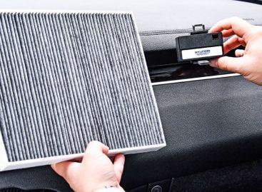 Hyundai Motor Group разработала интеллектуальную систему очистки воздуха Smart Air Purification System