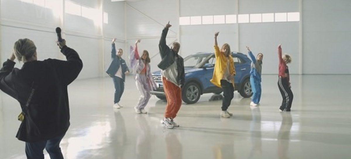 Мигель из проекта «Танцы» снялся в роликах Hyundai