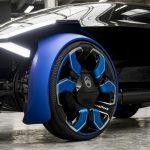 Goodyear в партнерстве с Citroën расширяют возможности автономного вождения и мобильности