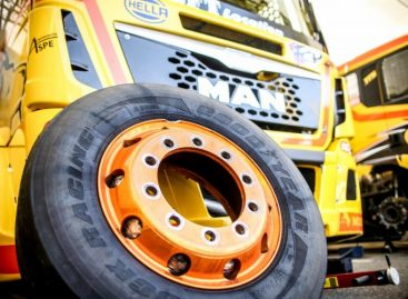 Компания Goodyear продлила на три года соглашение с Международной автомобильной федерацией (FIA)