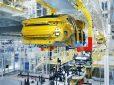 Производство Geely в эпоху четвертой промышленной революции