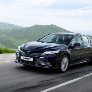 Toyota – самый ценный автомобильный бренд в мире шестой год подряд