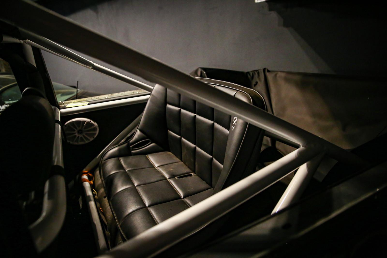 Chevrolet K5 Blazer 1979 2