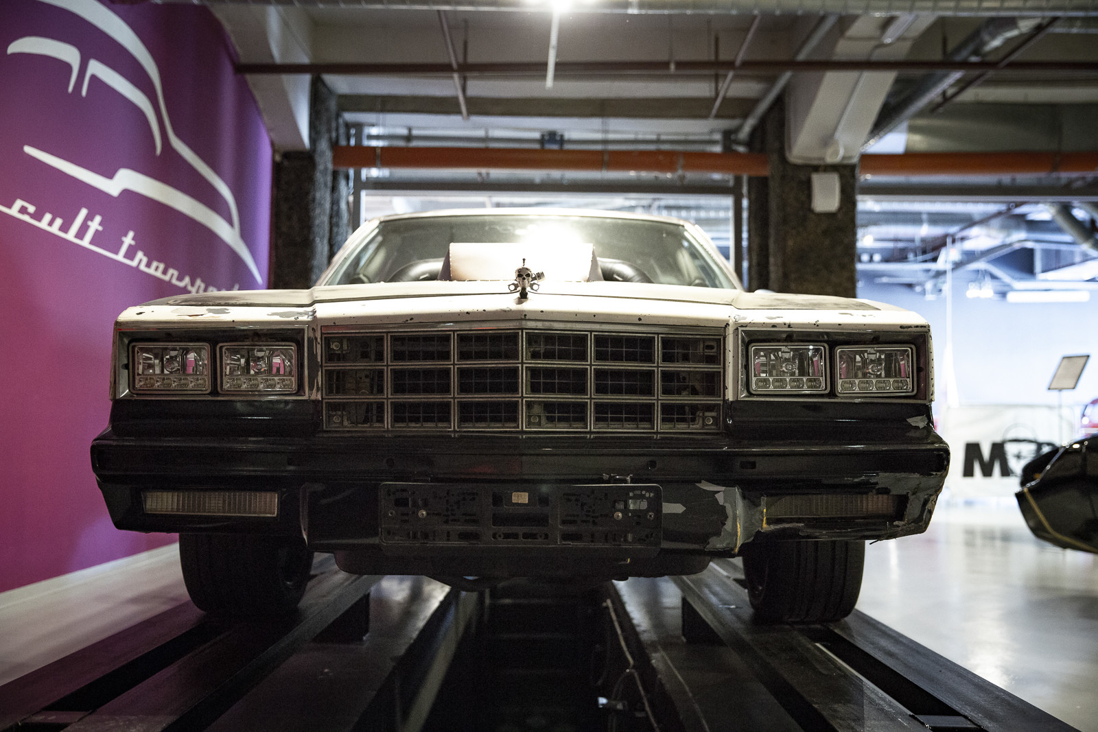 Chevrolet Monte Carlo 1983 года выпуска 1
