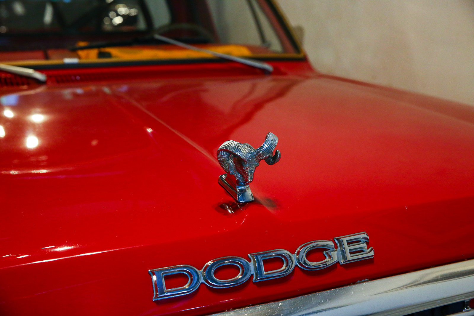 Dodge Lil' Red Express 2