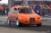 Маленький Fiat Uno превратили в 600-сильного монстра