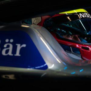 Германия станет следующим этапом для команды Nissan e.dams в Формуле Е