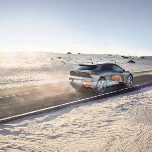 Jaguar I-PACE стал обладателем трех наград  международной премии Engine + Powertrain of the Year Awards 2019