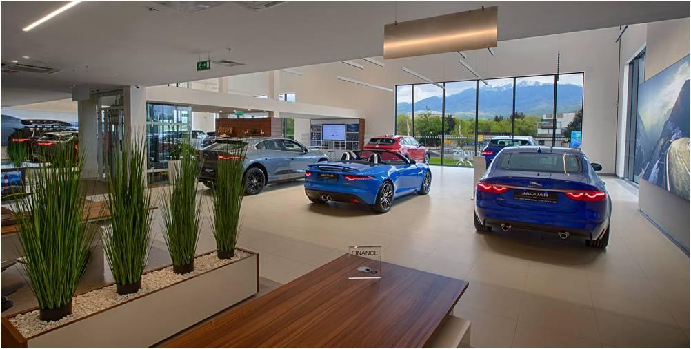 Jaguar Land Rover Astana Motors_1