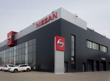 В компании Ниссан подвели итоги работы дилерских центров в 2018 году