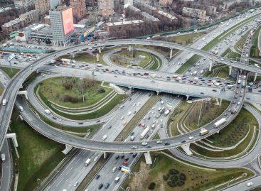 Марат Хуснуллин рассказал, когда будет завершена реконструкция Московской кольцевой автодороги (МКАД)