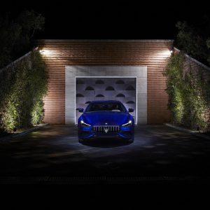 Maserati объявляет о партнерстве с Antinori
