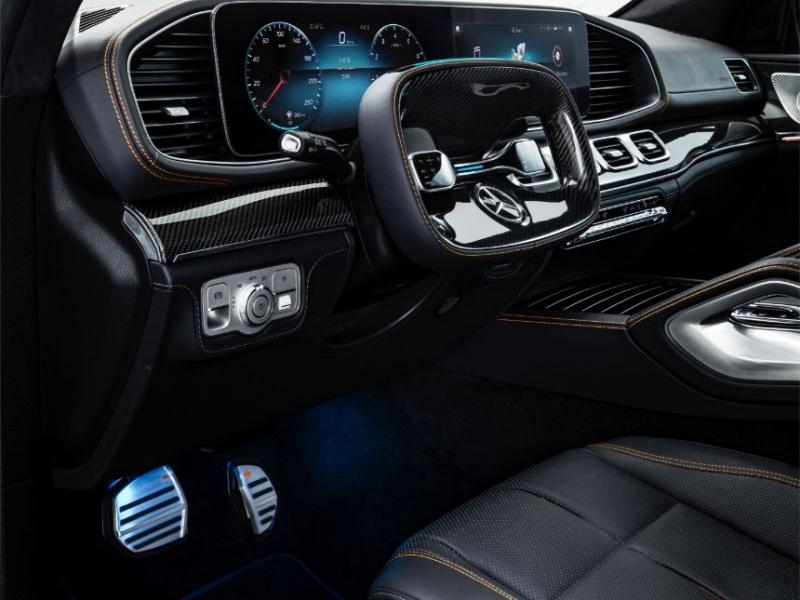 Mercedes-Benz ESG 2019 2