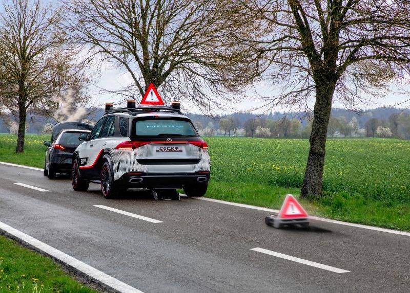 Mercedes-Benz ESG 2019 3