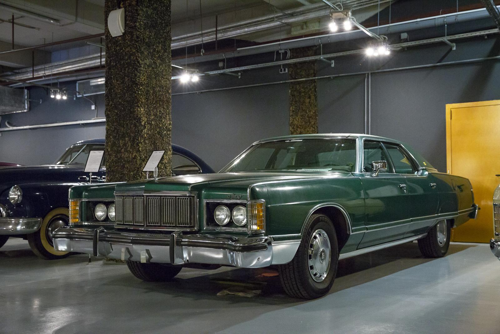 Mercury 1978