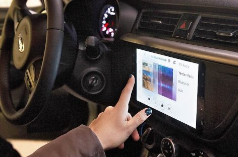 Платформа «Яндекс.Авто» появится на двух миллионах автомобилей Renault, Nissan и Lada
