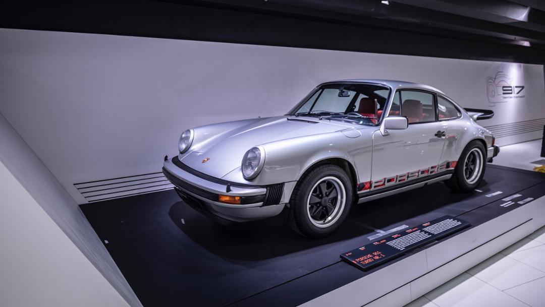 Porsche 917 1974