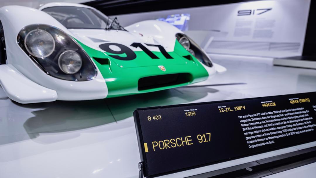 Porsche 917 2