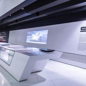 Новая специальная выставка «50 лет Porsche 917 – Colours of Speed»