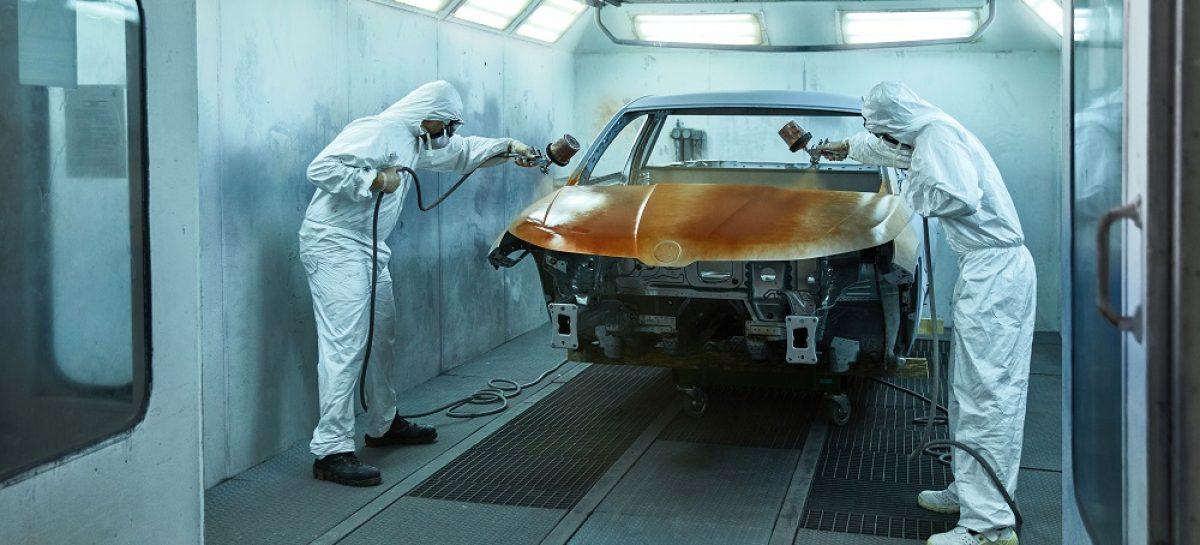 Шестой студенческий концепт-кар Škoda получил название Mountiaq
