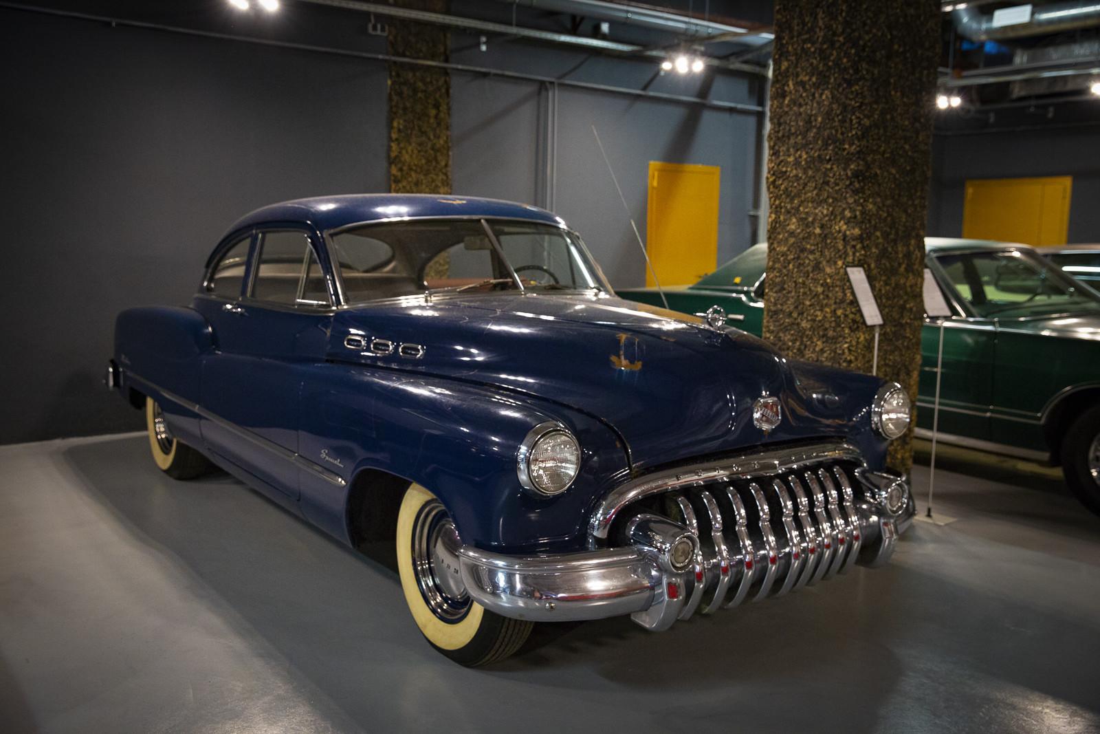 Special 1950