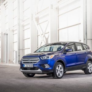 Выгода при покупке Ford Kuga составит около 20% от стоимости автомобиля
