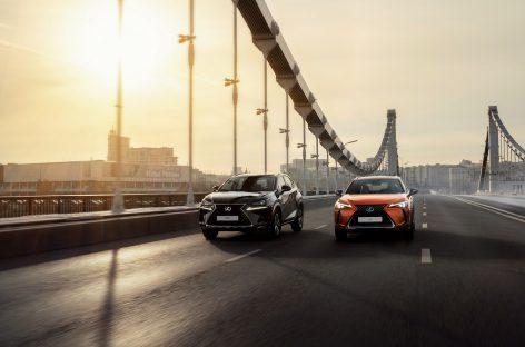«21 день c Lexus» – новый проект Lexus, позволяющий изменить жизнь пользователей соцсетей
