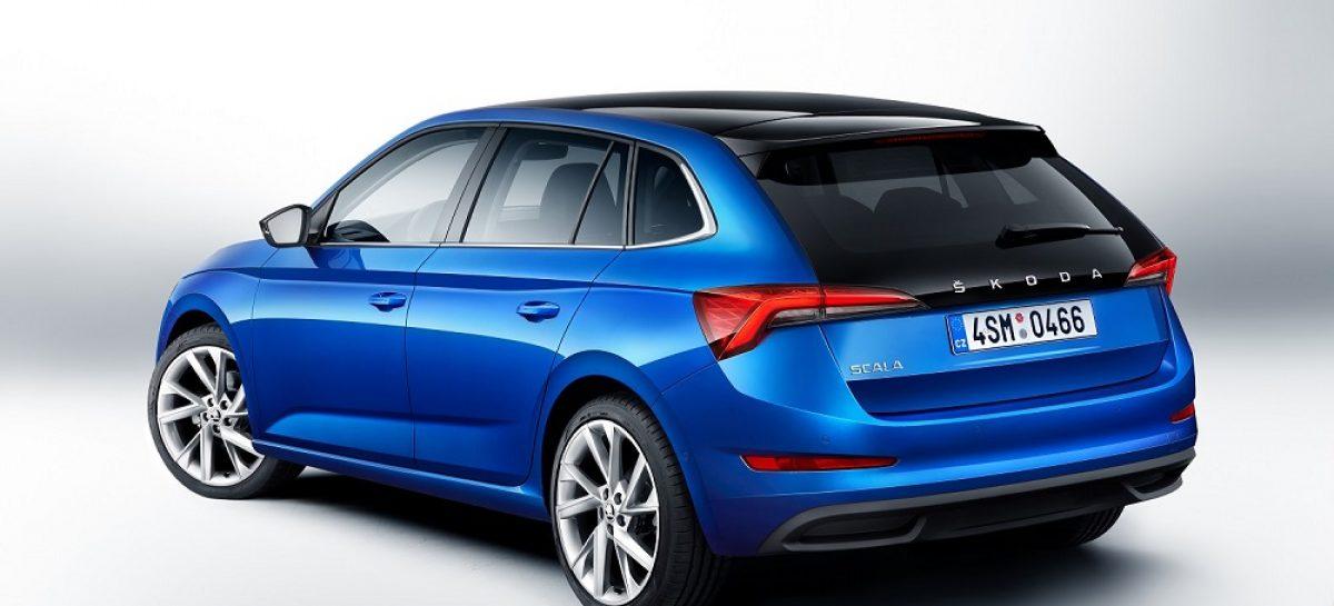 В апреле ŠKODA реализовала 95 900 автомобилей по всему миру