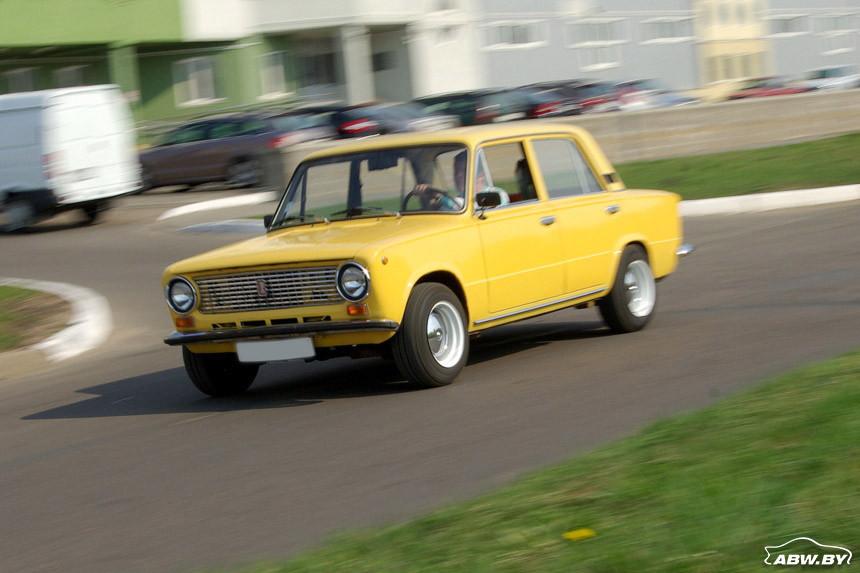 ВАЗ-21013 1981 г 11